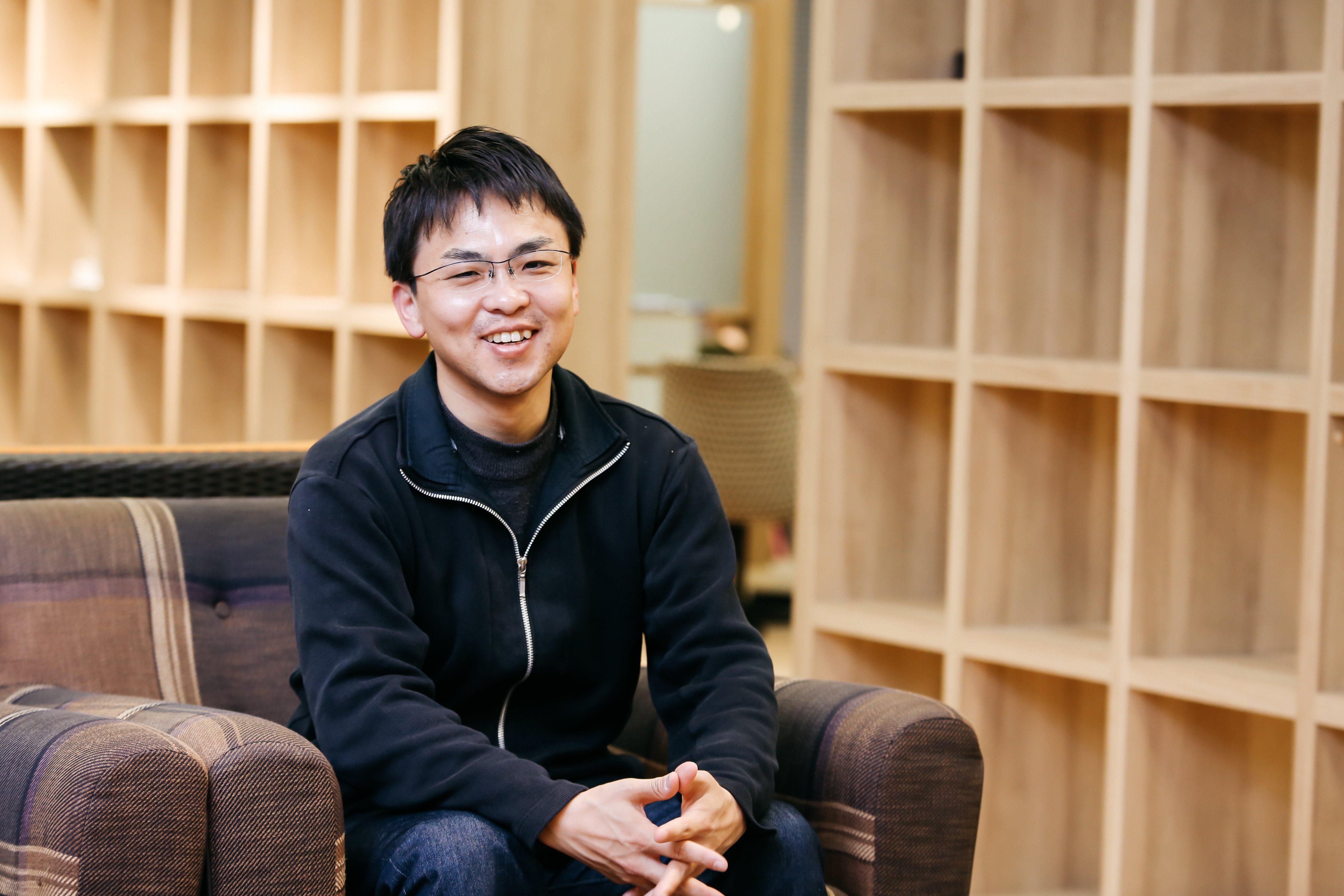 HITO-Link組織作りベースインタビュー記事