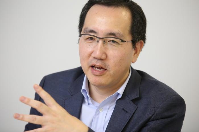 株式会社ヒューマンバリュー 代表取締役副社長 阿諏訪博一さん