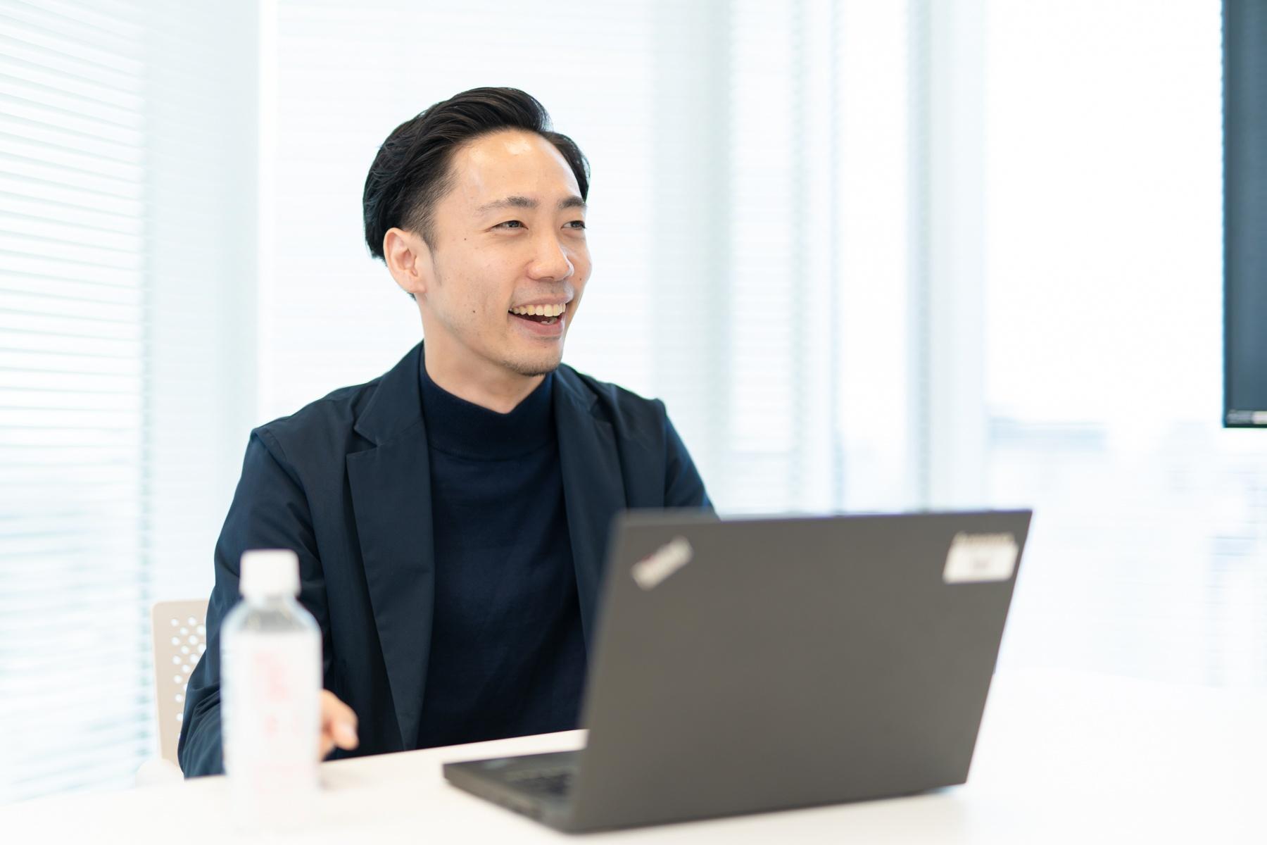 HITO-Linkサービス事業責任者 河内佑介、伊藤羊一さんとの対談