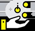 フィードバックのイメージ図